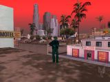 GTA San Andreas weather ID 750 at 15 hours