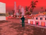 GTA San Andreas weather ID 238 at 16 hours
