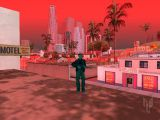GTA San Andreas weather ID 750 at 17 hours