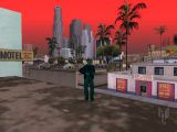 GTA San Andreas weather ID 238 at 18 hours