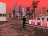 GTA San Andreas weather ID 238 at 9 hours