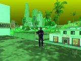 GTA San Andreas weather ID 495 at 20 hours