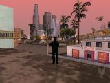 GTA San Andreas weather ID 495 at 7 hours