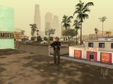 Weather with ID 24 for GTA San Andreas at 16 o'clock