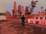 GTA San Andreas weather ID 240 at 10 hours