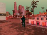 GTA San Andreas weather ID 240 at 13 hours