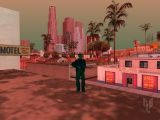 GTA San Andreas weather ID 496 at 15 hours
