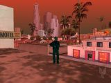 GTA San Andreas weather ID 496 at 18 hours
