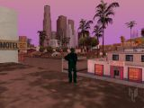 GTA San Andreas weather ID 240 at 8 hours