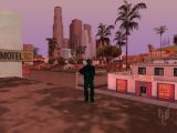GTA San Andreas weather ID 496 at 9 hours