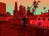 GTA San Andreas weather ID 241 at 0 hours