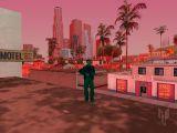 Просмотр погоды GTA San Andreas с ID 241 в 13 часов