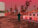 GTA San Andreas weather ID 241 at 15 hours