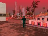 GTA San Andreas weather ID 241 at 16 hours