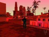 GTA San Andreas weather ID 241 at 2 hours