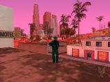 Просмотр погоды GTA San Andreas с ID 241 в 9 часов