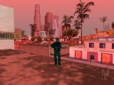 GTA San Andreas weather ID 242 at 11 hours