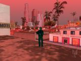 GTA San Andreas weather ID 242 at 13 hours