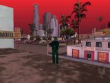 GTA San Andreas weather ID 242 at 18 hours