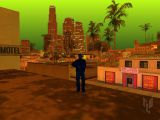 GTA San Andreas weather ID 242 at 22 hours