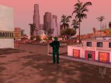 GTA San Andreas weather ID 242 at 9 hours