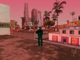 GTA San Andreas weather ID 243 at 14 hours