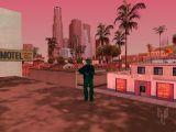 Просмотр погоды GTA San Andreas с ID 243 в 14 часов