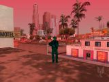 GTA San Andreas weather ID 243 at 15 hours