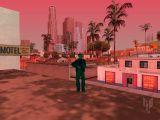 Просмотр погоды GTA San Andreas с ID 243 в 15 часов
