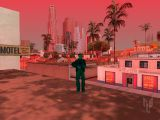GTA San Andreas weather ID 243 at 16 hours