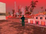GTA San Andreas weather ID 243 at 17 hours