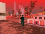 GTA San Andreas weather ID 243 at 18 hours