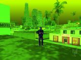 GTA San Andreas weather ID 243 at 21 hours