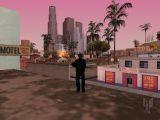 Просмотр погоды GTA San Andreas с ID 243 в 7 часов