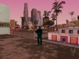 GTA San Andreas weather ID 243 at 9 hours