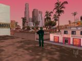 GTA San Andreas weather ID 244 at 14 hours