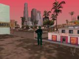 GTA San Andreas weather ID 244 at 15 hours
