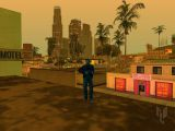 GTA San Andreas weather ID 244 at 23 hours