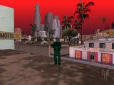 GTA San Andreas weather ID 245 at 15 hours