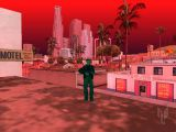 GTA San Andreas weather ID 245 at 17 hours