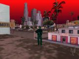 GTA San Andreas weather ID 245 at 18 hours