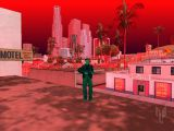 GTA San Andreas weather ID 245 at 19 hours