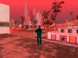 GTA San Andreas weather ID 245 at 9 hours