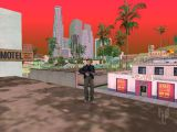 GTA San Andreas weather ID 246 at 11 hours
