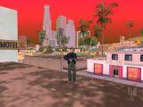 Просмотр погоды GTA San Andreas с ID 246 в 14 часов