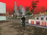 GTA San Andreas weather ID 246 at 17 hours