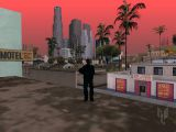 Просмотр погоды GTA San Andreas с ID 246 в 7 часов