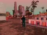 GTA San Andreas weather ID -777 at 10 hours