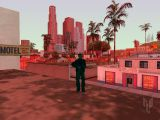 GTA San Andreas weather ID -9 at 8 hours
