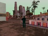GTA San Andreas weather ID 248 at 10 hours